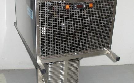 Ubodni rashladni uređaj: